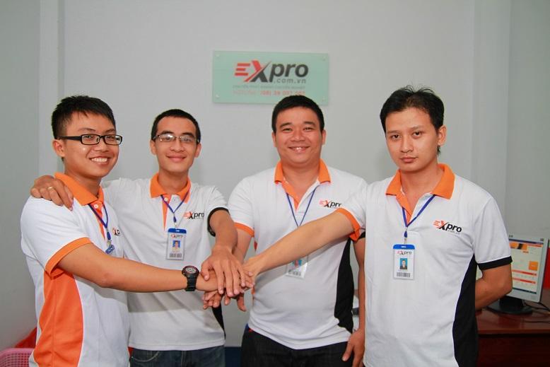 expro-team